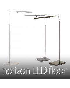 Horizon LED Floor Lamp