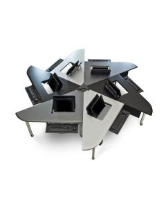 Exchange Active Learning Furniture for Six People