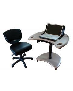Quark Mobile Standing Desk