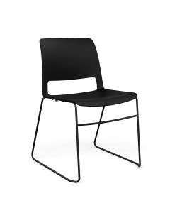 Sprout Armless Stacking Chair