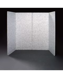 """Sho-G 96"""" by 60"""" privacy screen for offices"""