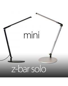 Z-Bar Solo Mini LED Desk Lamp