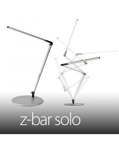 Z-Bar Solo LED Desk Lamp